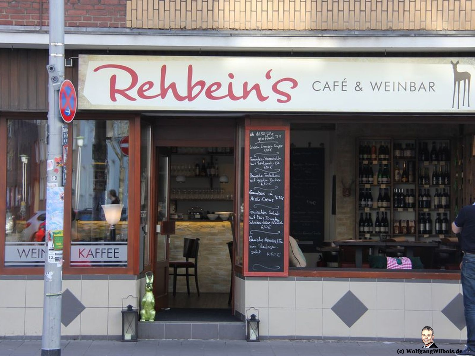 rehbeins cafe weinbar muenster. Black Bedroom Furniture Sets. Home Design Ideas
