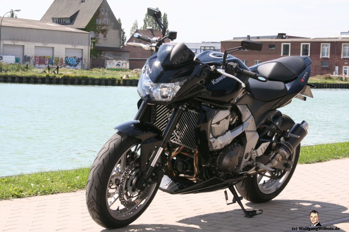 Fresco 4-2 Auspuff Kawasaki Z750