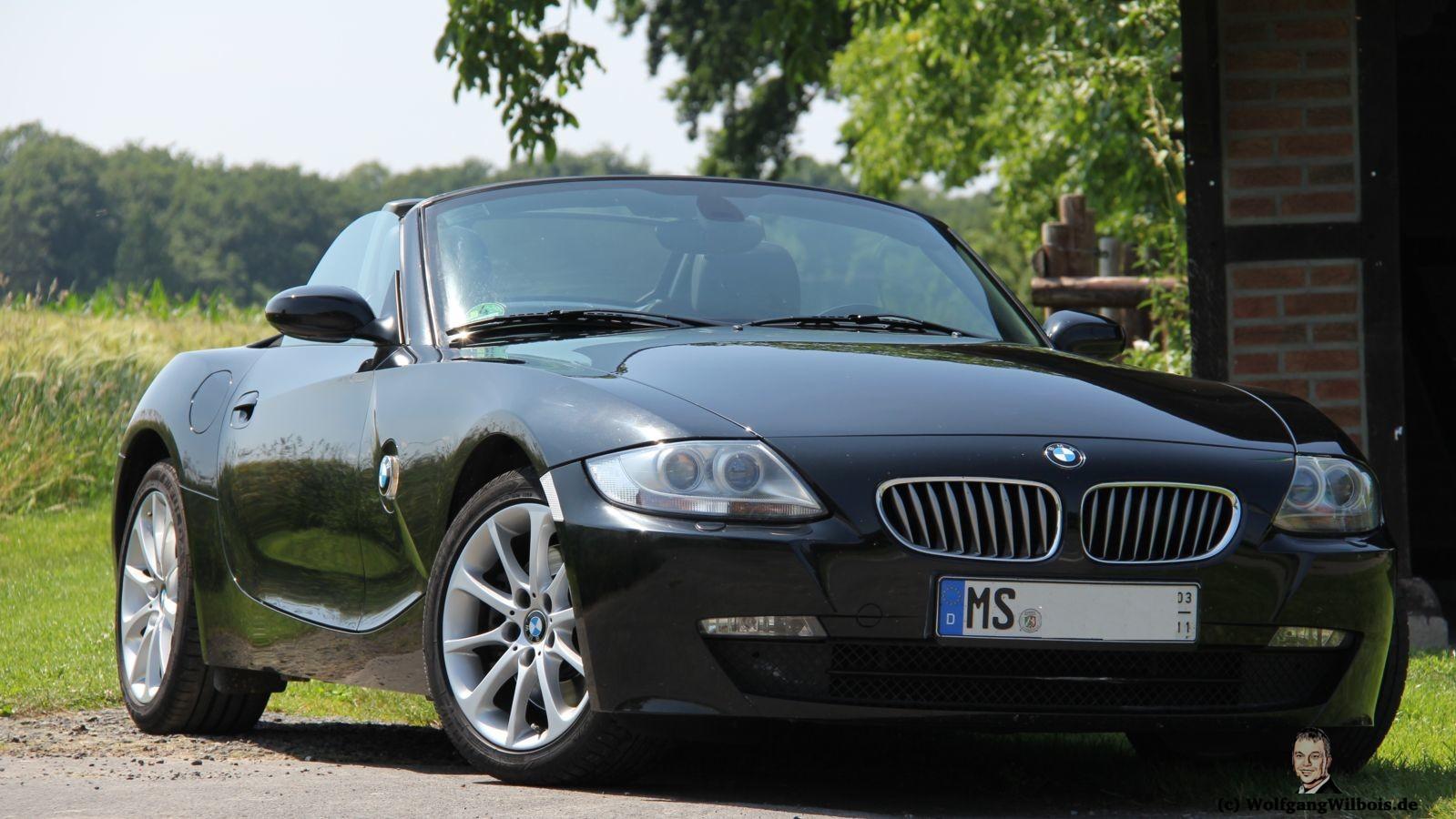 BMW Z4 Xenonlampe Hakvoort Muenster