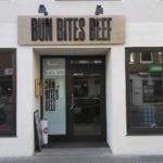 Burgerladen Bun-Bites-Beef Muenster