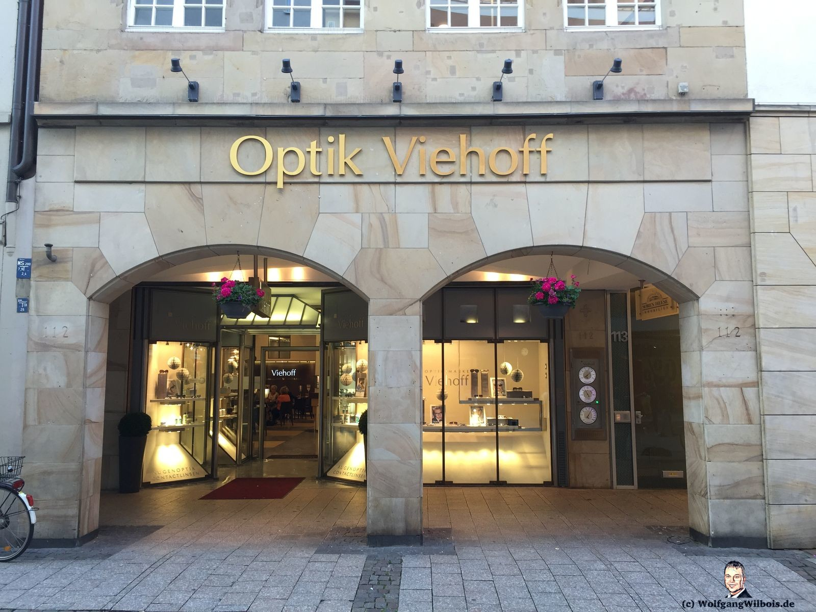 Optik Viehoff Muenster
