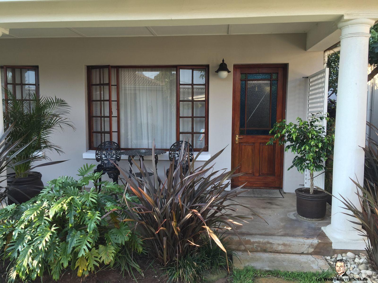 Beachwalk Guesthouse Port Elizabeth Südafrika