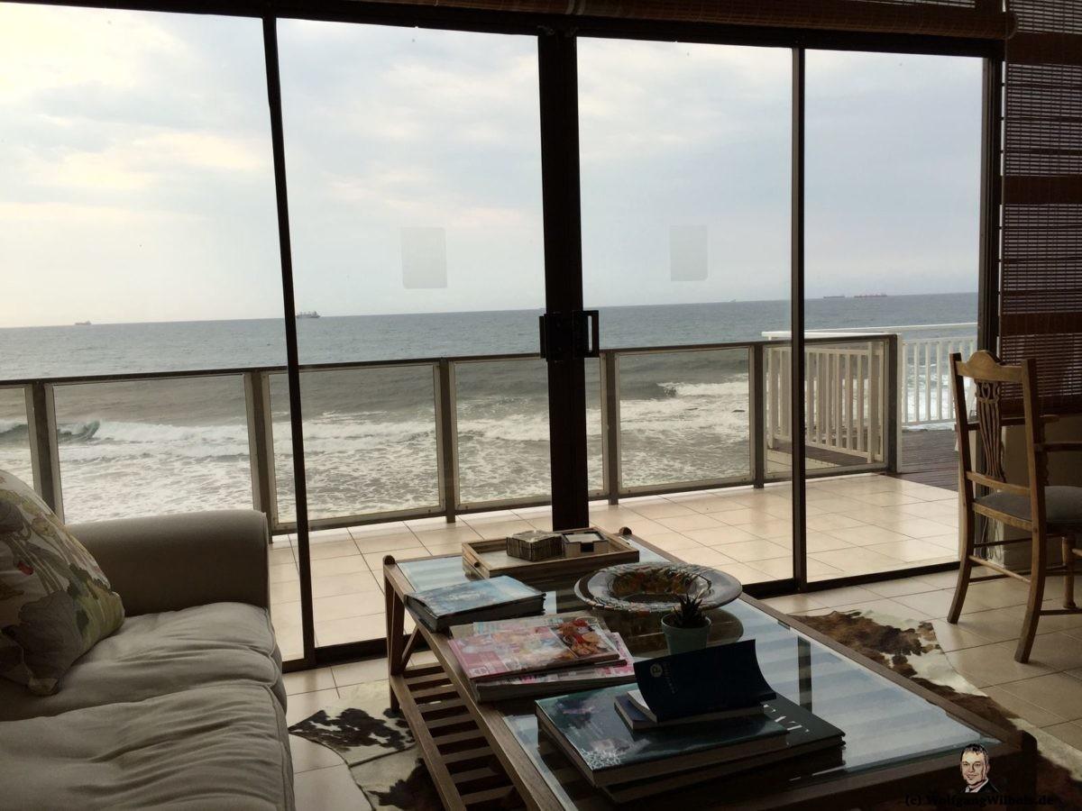 Fairlight Beach Hotel Umdloti Durban Südafrika