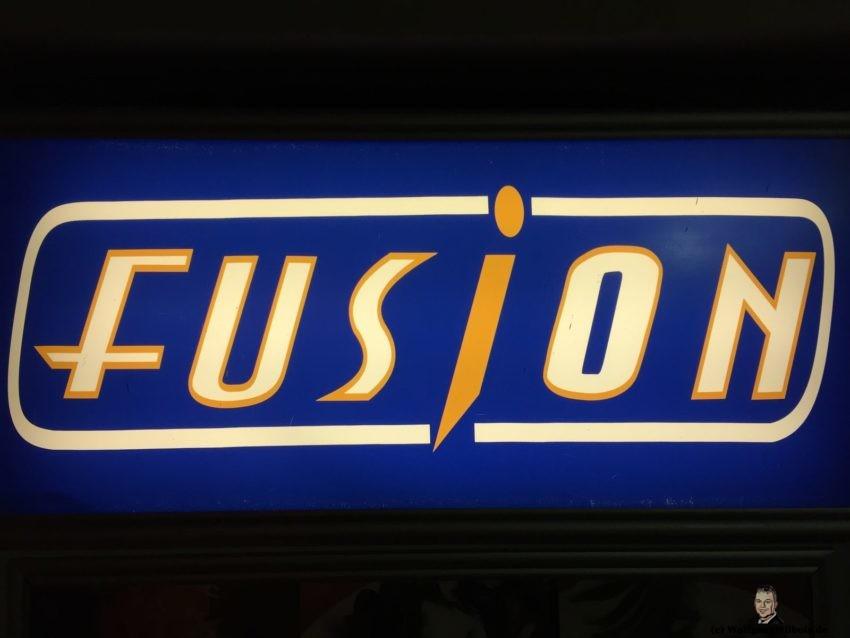 Restaurant Fusion Hermanus