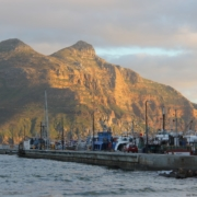 Kapstadt Mariners Wharf