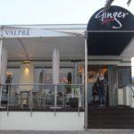 Restaurant Ginger Port Elizabeth