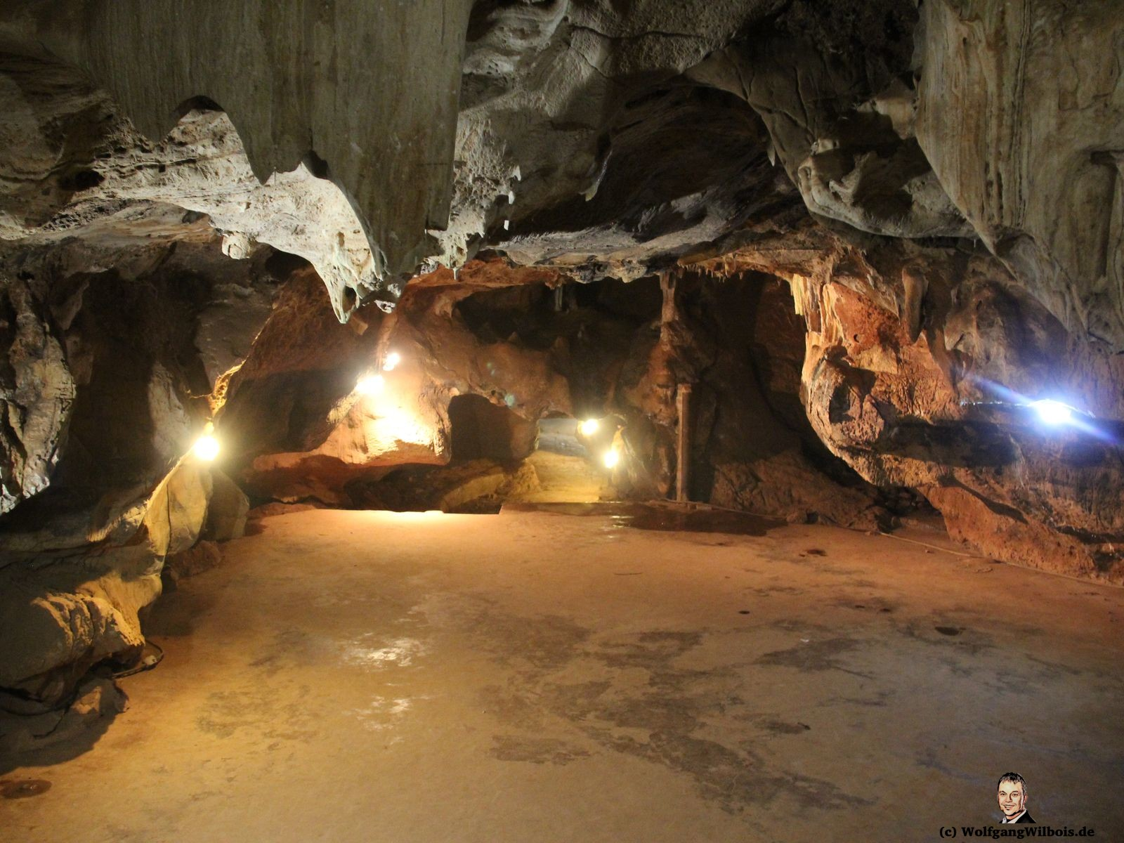 Echo Caves Südafrika