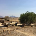 Nkomazi Game Reserve Allrad Jeep Südafrika