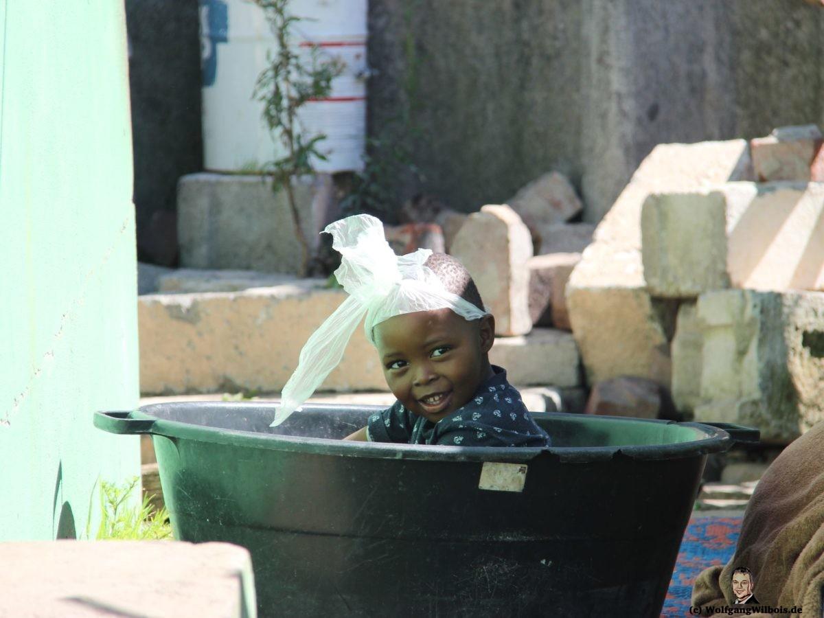 Tag 19 Imizamo Yethu Township Kind