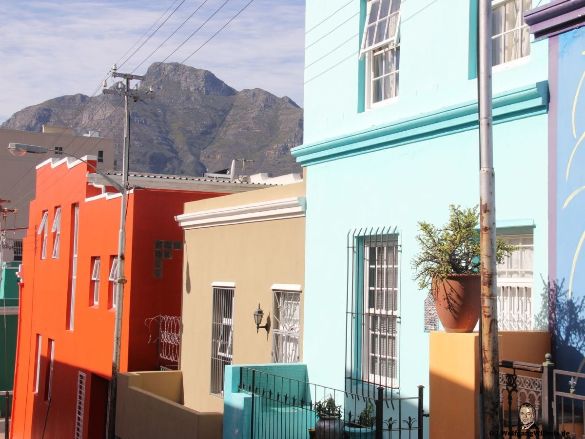Tag 20 Bo-Kaap Kapstadt