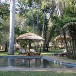Blyde River Wilderness Lodge Hoedspruit Pool 2