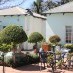 Brooks Cottage Pretoria Garten