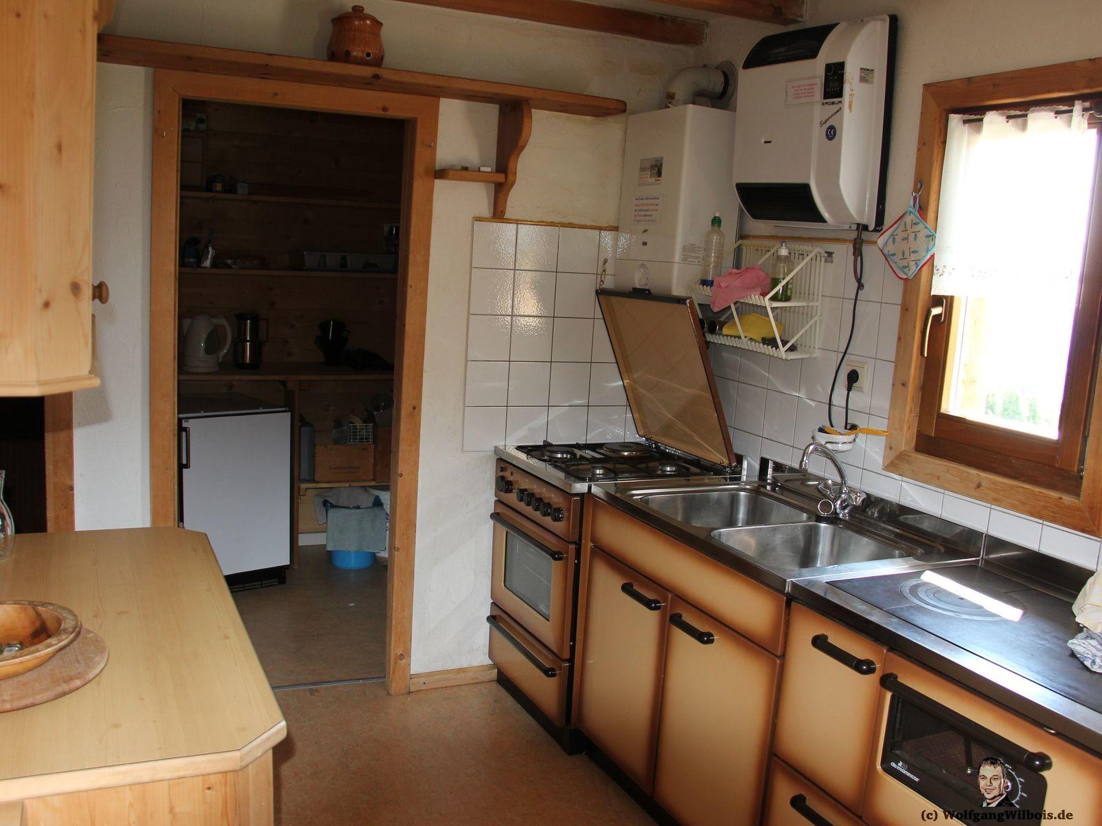 Charmant Hütte Küche Renovieren Blog Ideen - Ideen Für Die Küche ...
