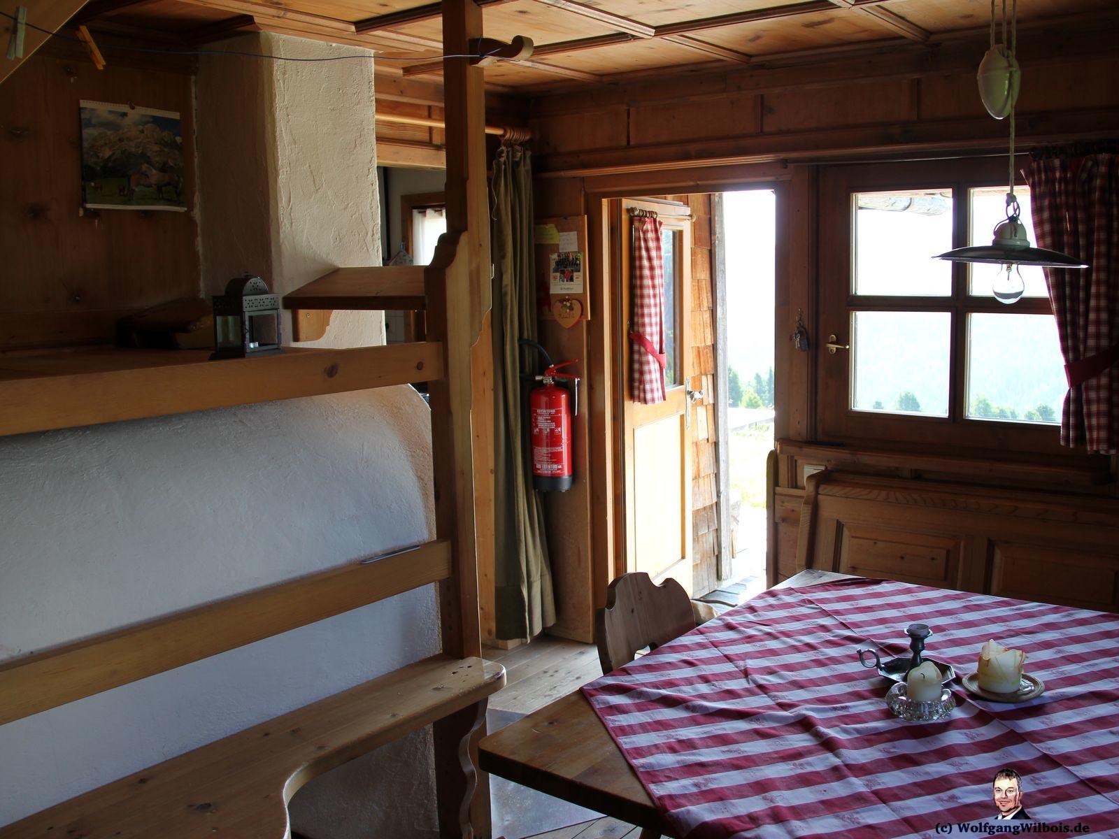 Costaces Huette Wuerzjoch Ofen