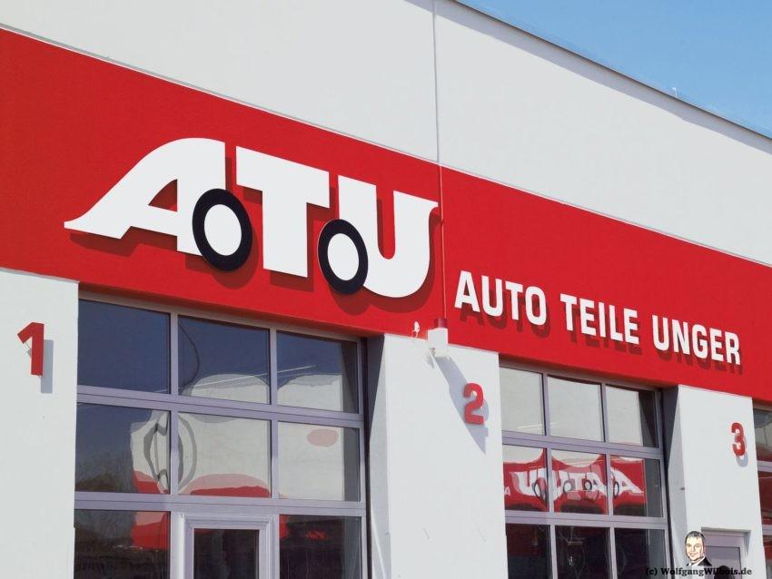 Muenster ATU Autoteile Unger