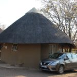 Olifants Rest Camp Krueger National Park Bungalow