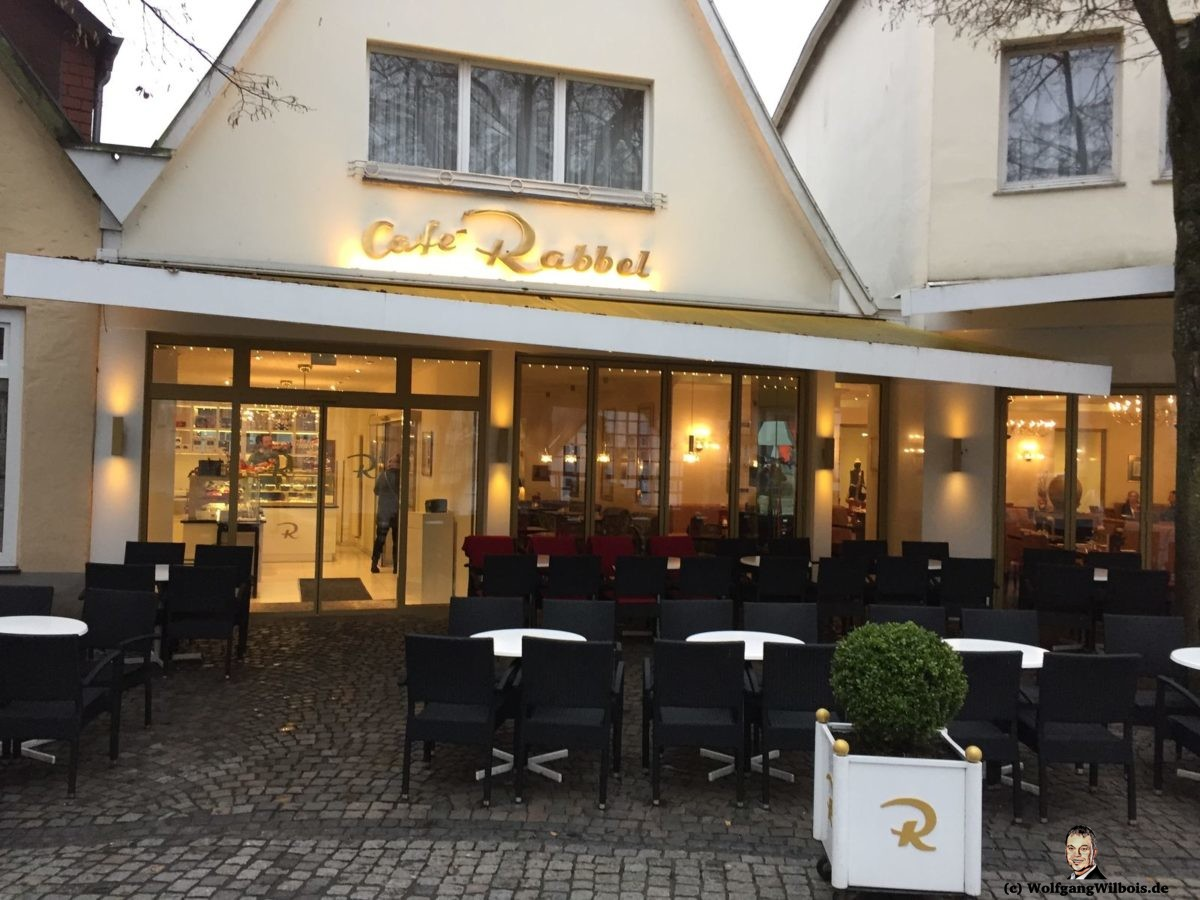 Cafe Rabbel Tecklenburg