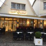 Cafe Rabbel Tecklenburg