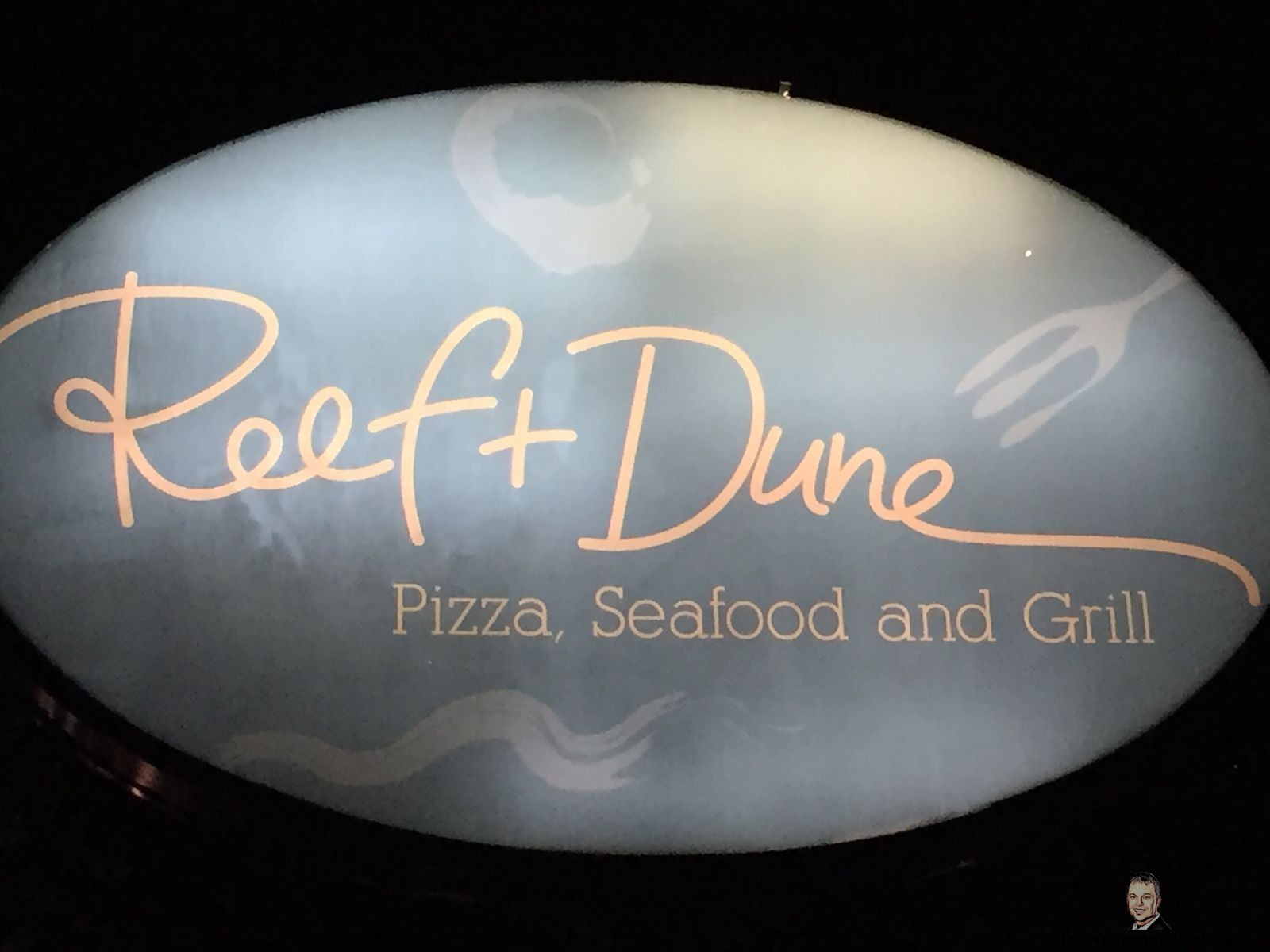 St Lucia Reef Dune Seafood Pizza Grill