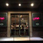 Restaurant und Bar, Freiheit 26 Hafen Muenster