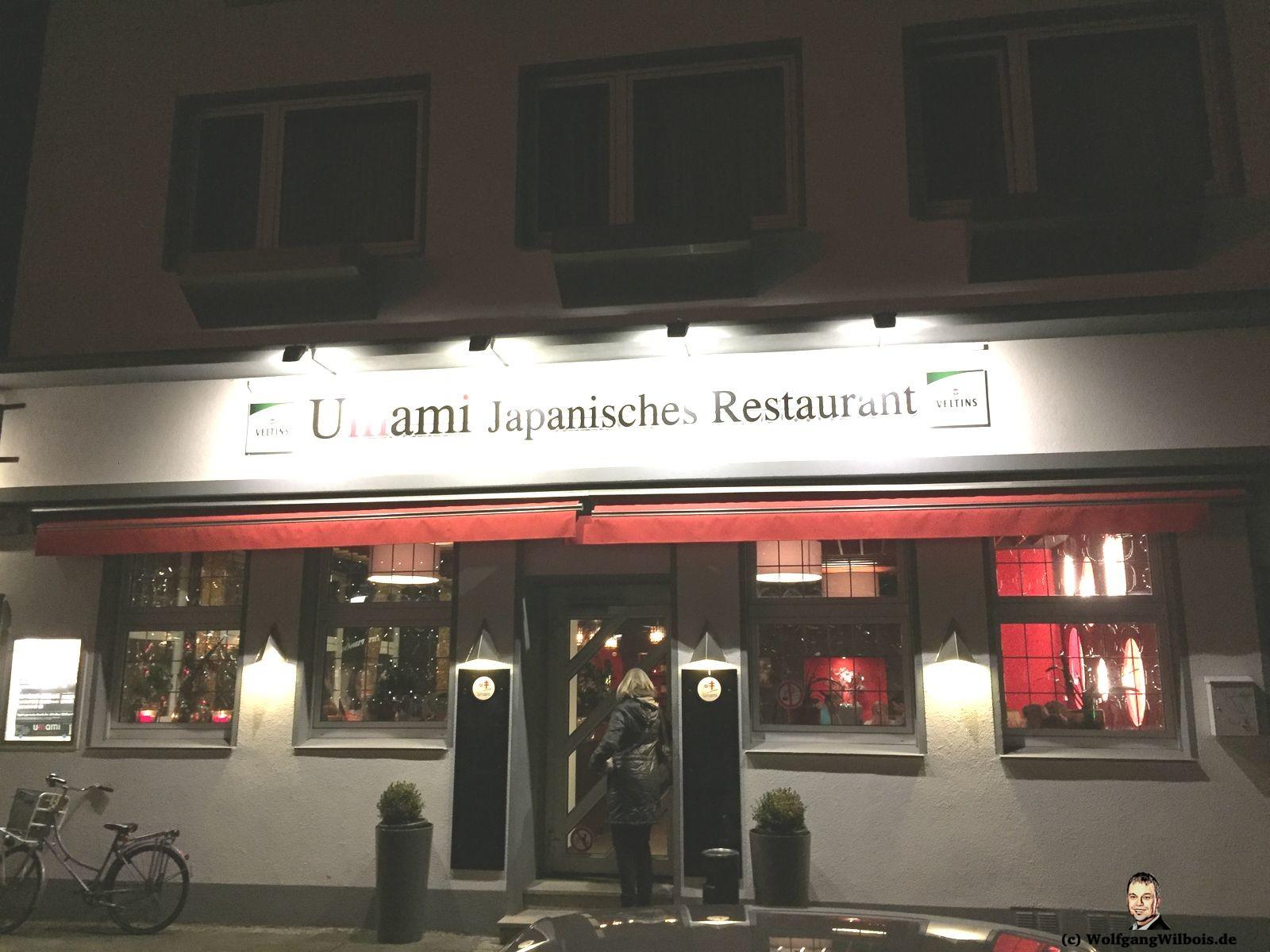 Japanisches Restaurant Umami Münster