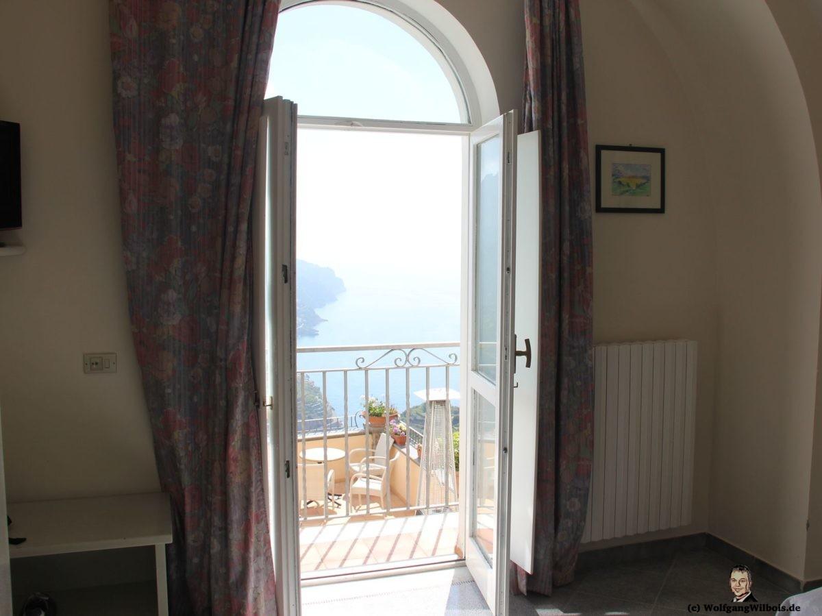 Hotel Bonadies Ravello