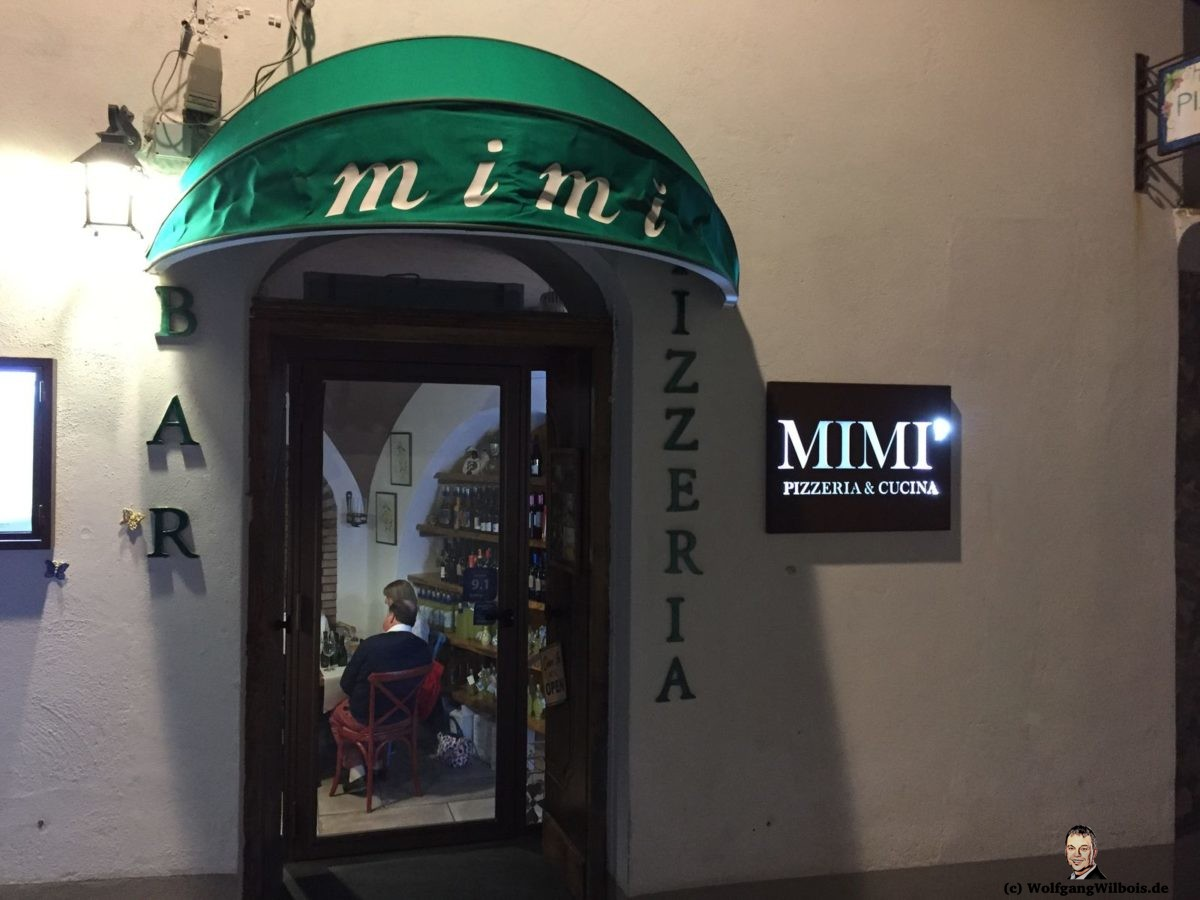 Mimi Bar Pizzeria Ravello