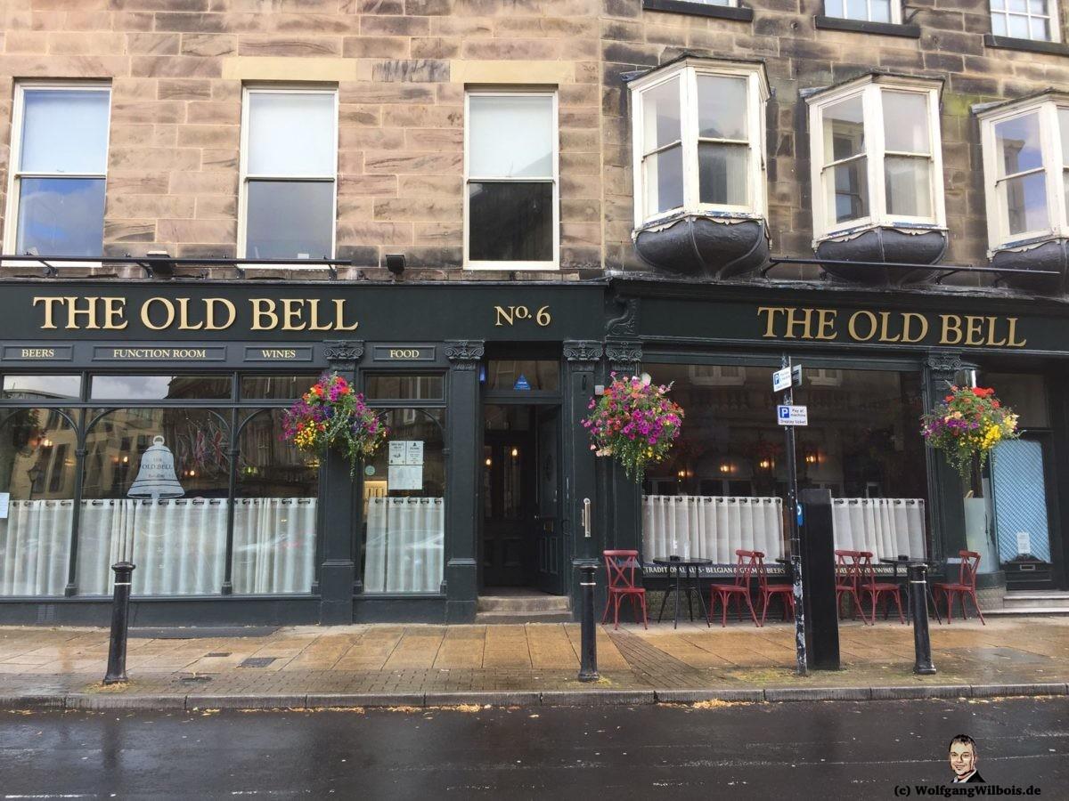 The Old Bell Harrogate