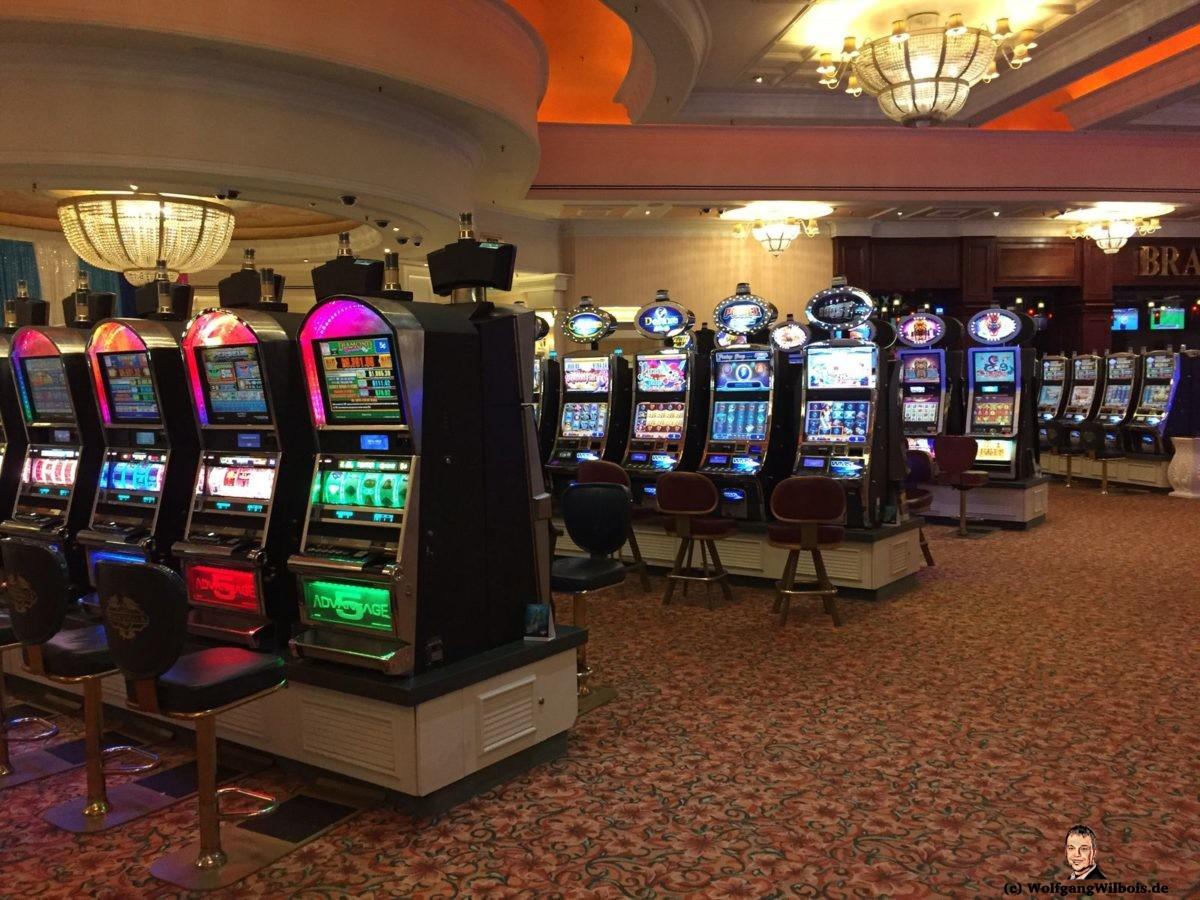 Tag 11 Boardwalk Casino Slotmachine Port Elizabeth