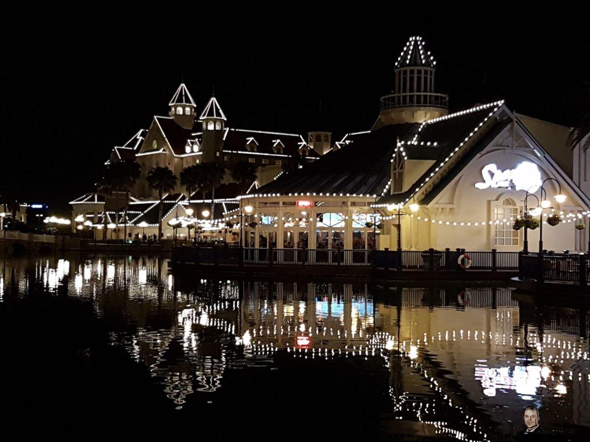 Tag 11 Boardwalk Casino Nacht Port Elizabeth
