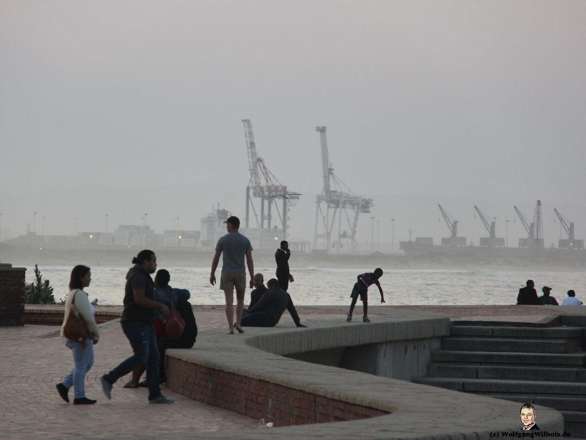 Tag 11 Port Elizabeth