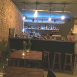 Restaurant Hahni Hafenviertel Muenster Hansaring