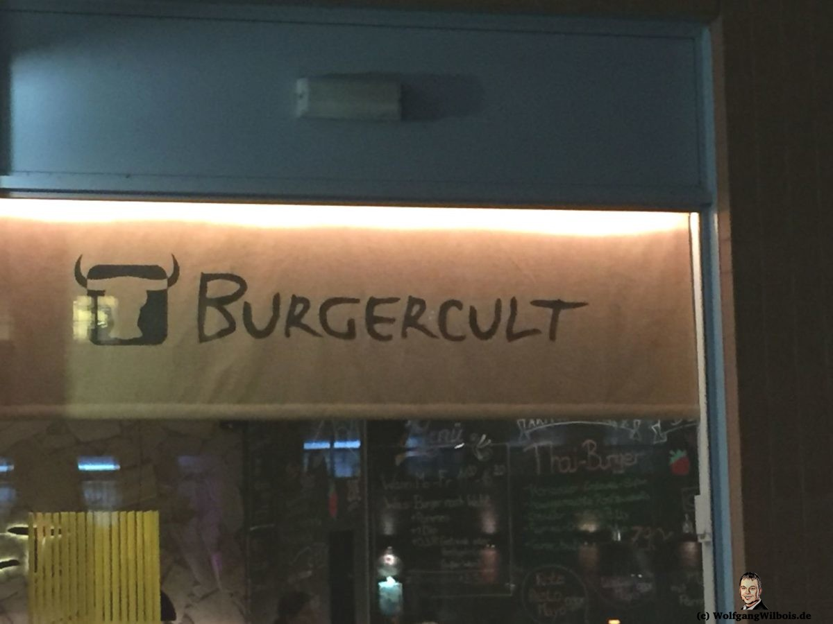 Burgercult Muenster