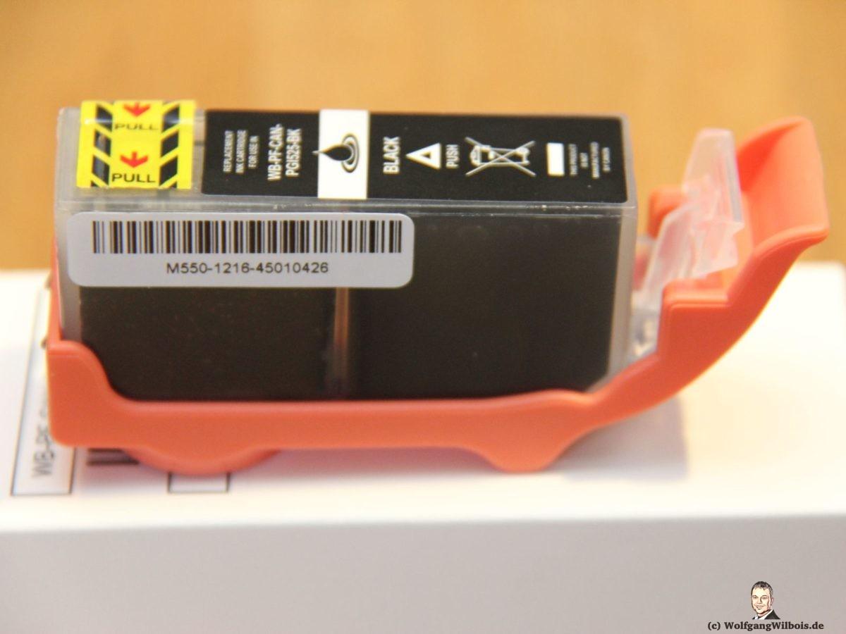 Canon Pixma MG5350 Black