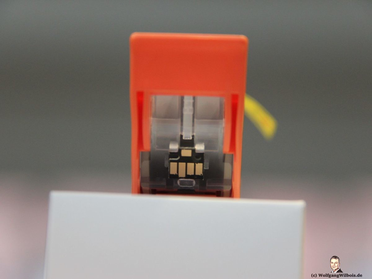 Canon Pixma MG5350 Chip