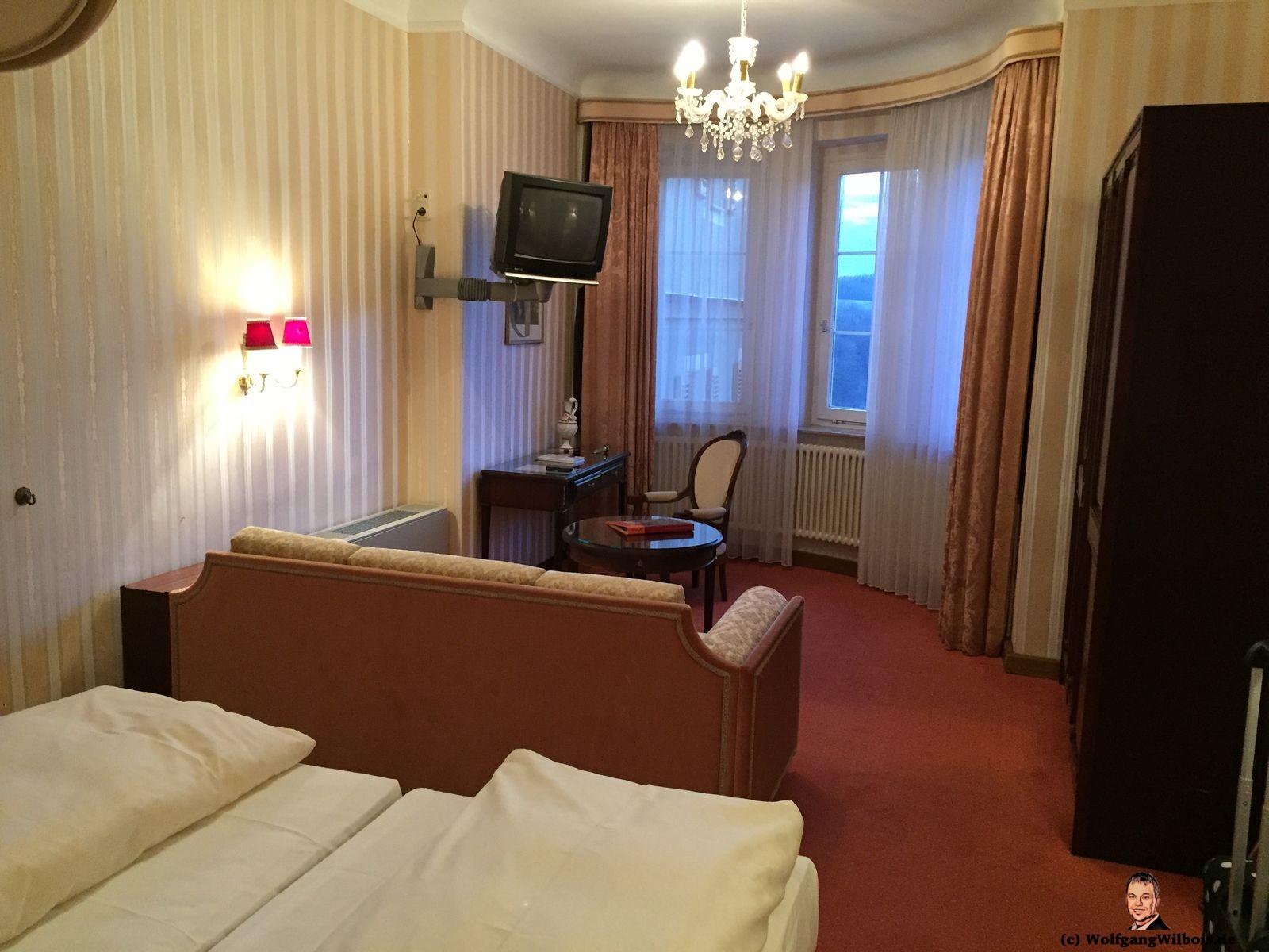 Hotel Goldener Hirsch Rothenburg ob der Tauber