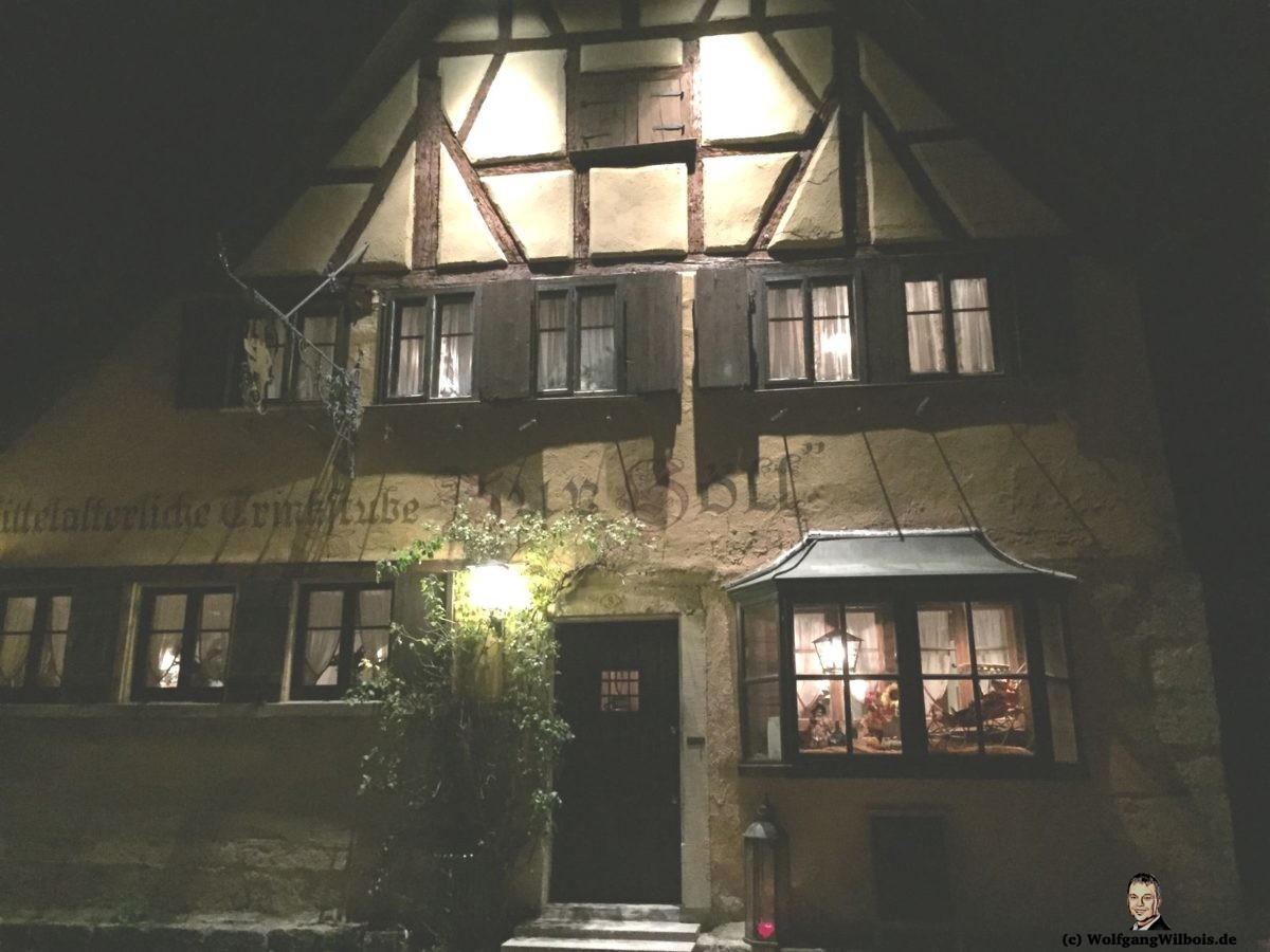 laut tripadvisor zweit bestes restaurant in rothenburg ob der tauber ein garant. Black Bedroom Furniture Sets. Home Design Ideas