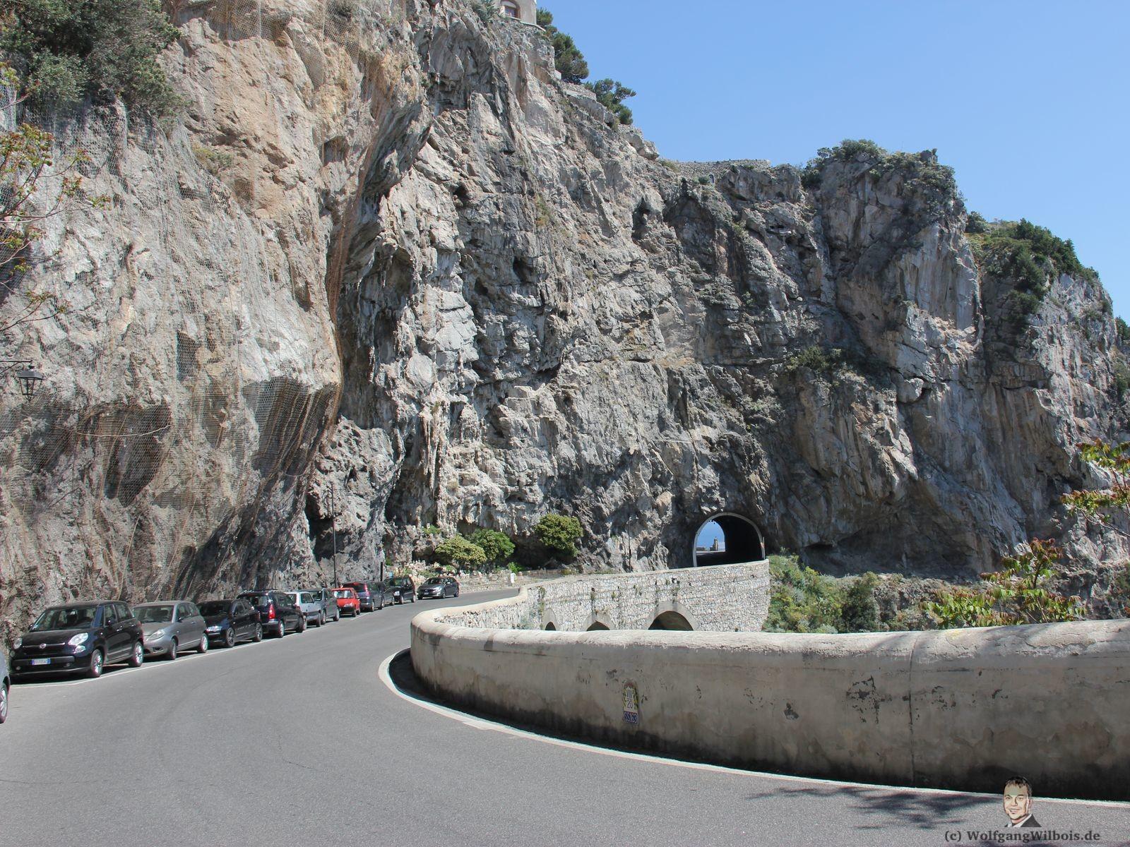 Strada Statale SS 163 Amalfitana
