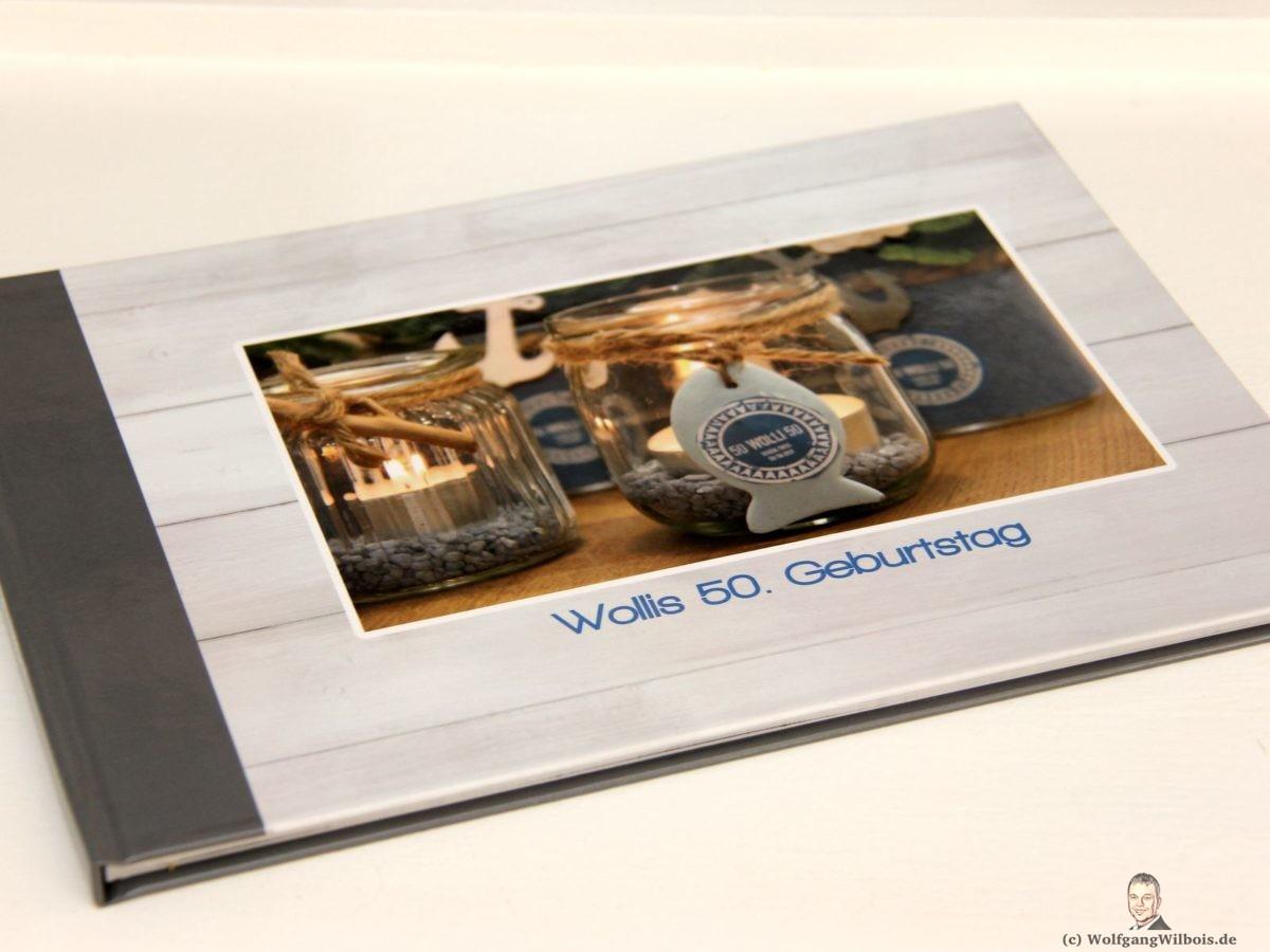 Smartphoto Fotobuch