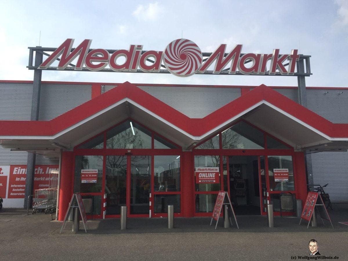 MediaMarkt Münster