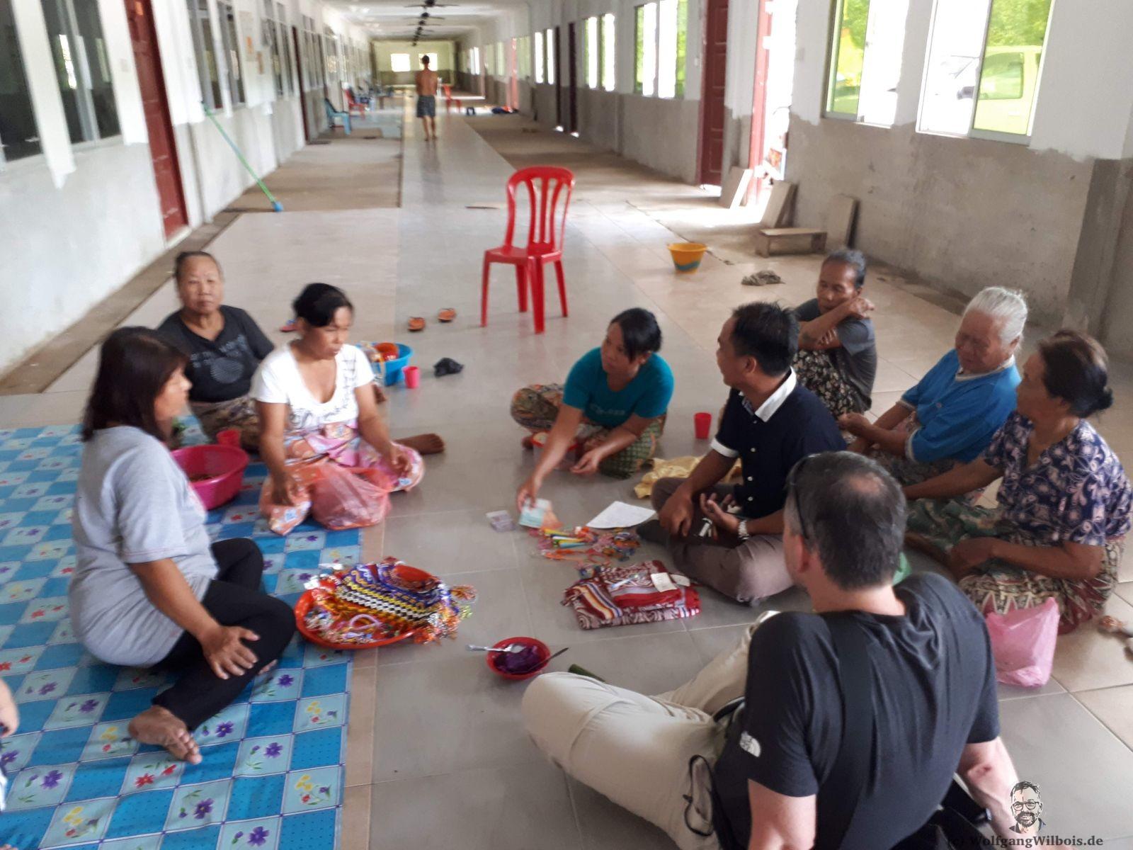 Borneo Tag 05 Iban