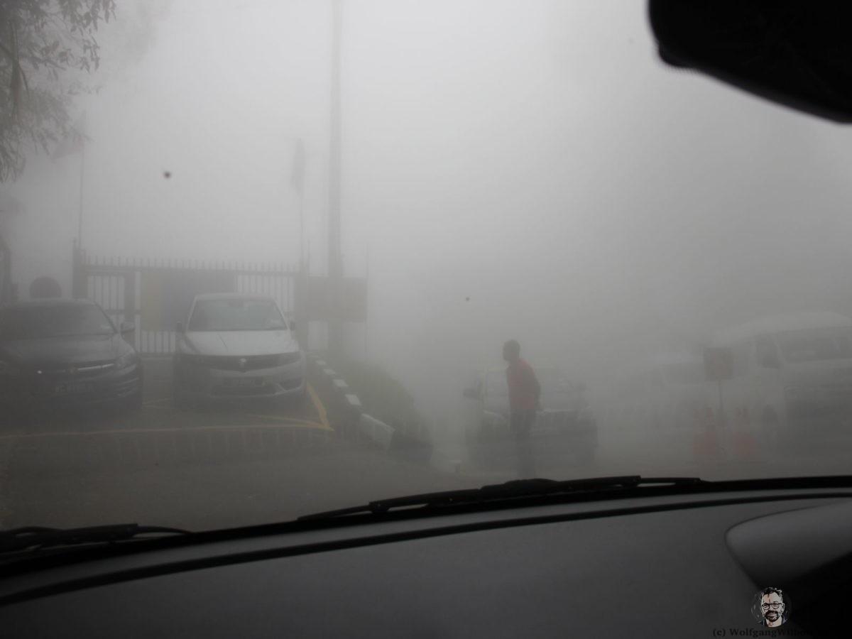 Borneo Tag 13 Mount Kinabalu