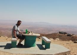 Namibia Tag 02 Spreegtshoogte Pass