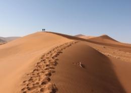 Namibia Tag 03 Deadvlei Duene