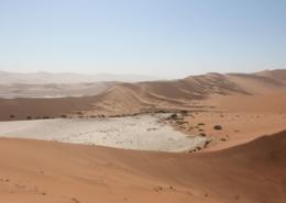 Namibia Tag 03 Deadvlei Wueste