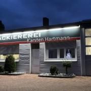 Lackiererei Karsten Hartmann Muenster