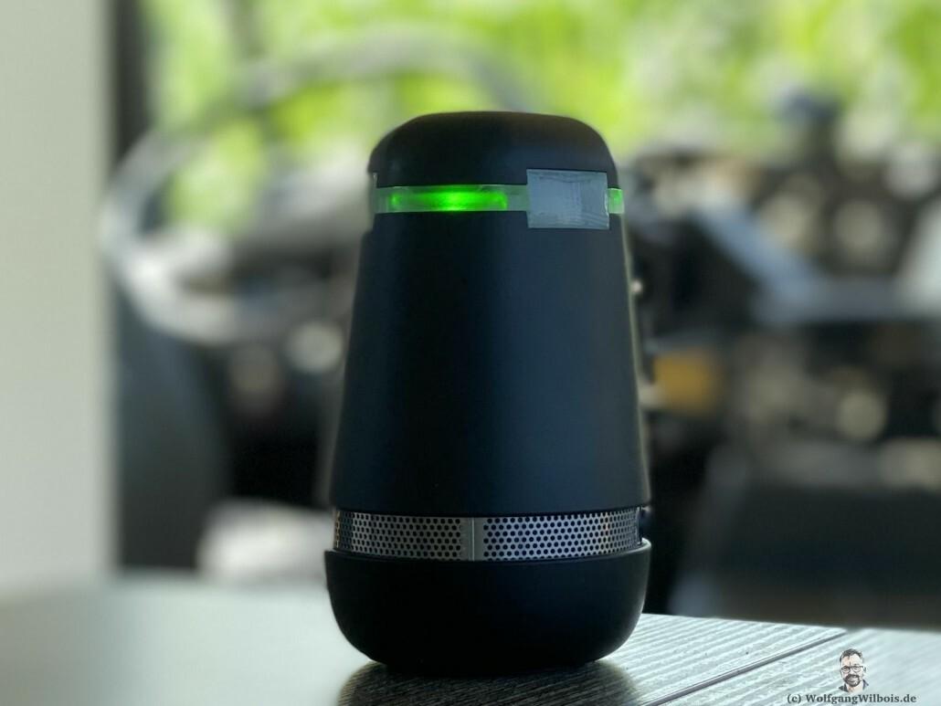 Spexor Bosch schwarz